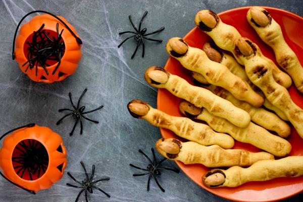 Comment réussir sa fête d'Halloween ? - LA TARTINE | Basse-Normandie