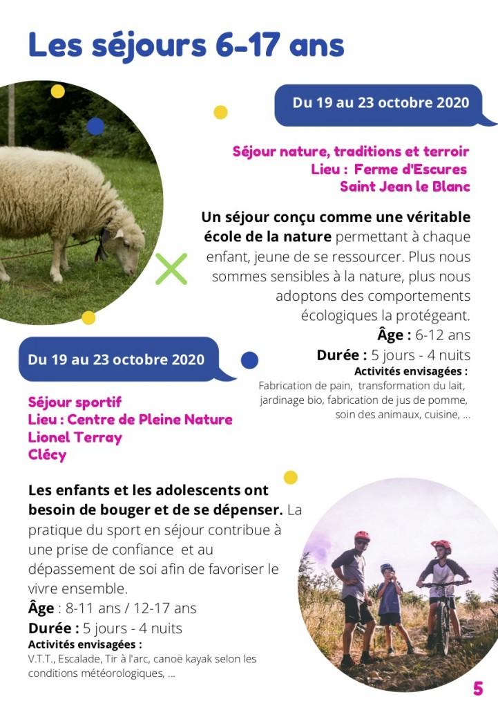Plaquette vacs apprenantes AUTOMNE 2020 mail