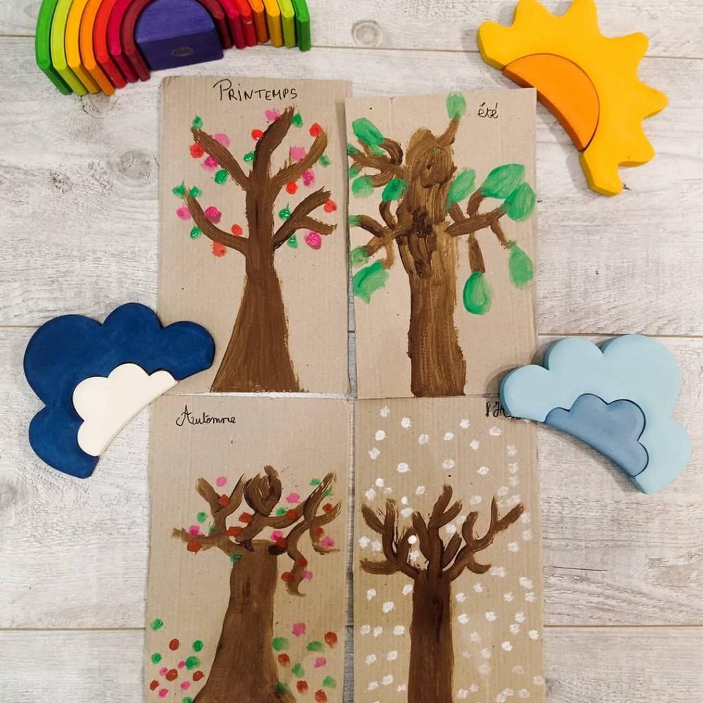arbres4saisons_Maviedewondermaman-blog